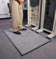 Anti-Static Industrial mats