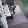 "UltraMat Super Heavy Weight-(220 mil) 1/4"" thick chair mats"